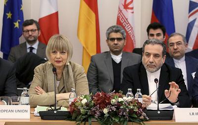 Встреча Совместной комиссии в Вене не решила проблем иранской ядерной сделки