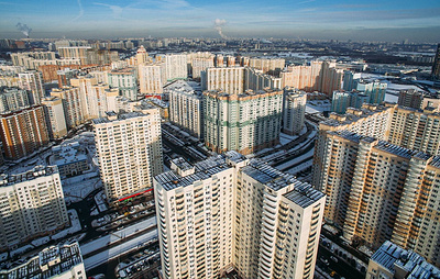 """""""Ъ"""": жилье на вторичном рынке подорожало в большинстве крупных городов России"""