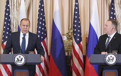 Лавров: Россия предложила США любые варианты продления СНВ-3