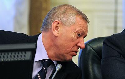 Источник: бывший заместитель челябинского губернатора Тефтелев стал фигурантом дела