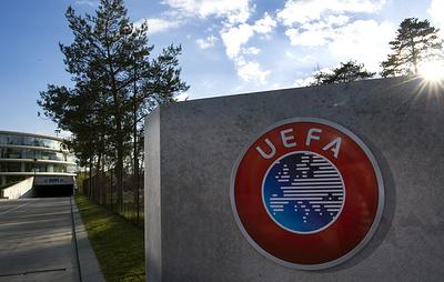 Россия не смогла сократить отставание от Португалии в таблице коэффициентов УЕФА