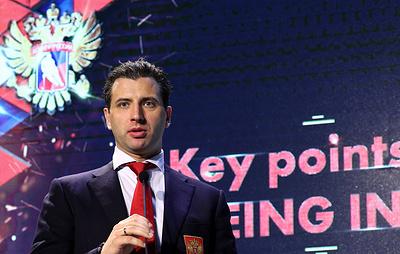 Роман Ротенберг: ФХР надеется поднять интерес к хоккею в Китае в ближайшие годы