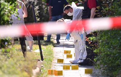 Суд Москвы заочно арестовал по делу о терроризме родственника убитого в Берлине командира