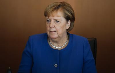 Ангелу Меркель признали самой влиятельной женщиной года по версии журнала Forbes