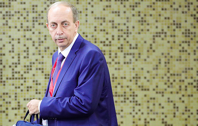 Итоги деятельности Александра Левинталя на посту главы ЕАО