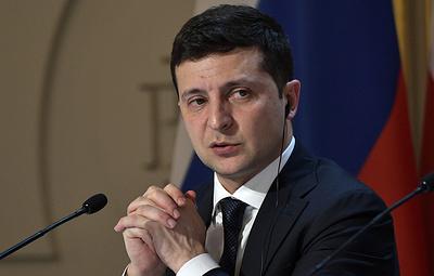 Зеленский высказался за изменение некоторых положений минских соглашений