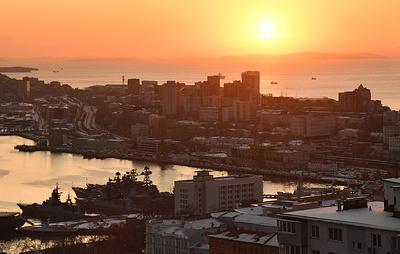 Эксперты: эффект от переноса столицы ДФО во Владивосток будет ощутим через три-четыре года