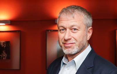 Роман Абрамович возглавил рейтинг упоминаемости в иностранных СМИ