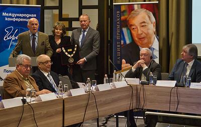 """На """"Примаковских чтениях"""" в Софии обсуждают политическое лидерство в многополярном мире"""