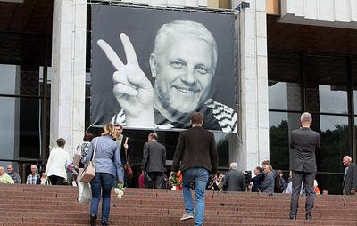 Суд Киева поместил под стражу Юлию Кузьменко, подозреваемую в убийстве Шеремета