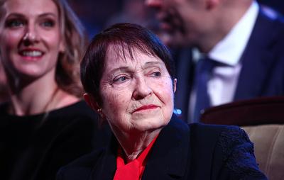 Москвина надеется, что Загитова сможет вернуться к стартам после отдыха