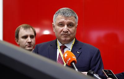 Аваков заявил о пропаже записей с четырех видеокамер при расследовании убийства Шеремета