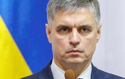 МИД Украины вновь рассматривает возможность размещения контингента ООН в Донбассе