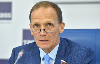 Драчев считает, что запрет использовать флаг для российских спортсменов связан с политикой