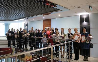 Более 70 человек посетили семинар специалистов центров тестирования ГТО