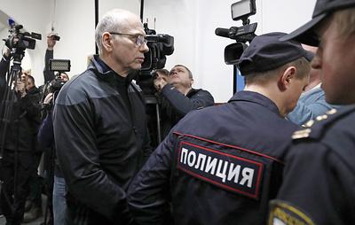 Какие приговоры выносились российским региональным чиновникам за последние пять лет