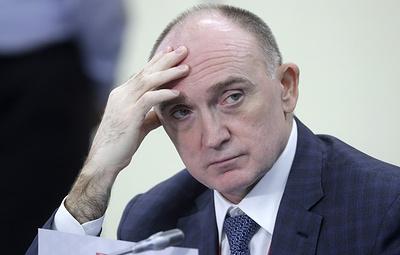 Суд не нашел личной заинтересованности челябинского экс-губернатора в картельном сговоре