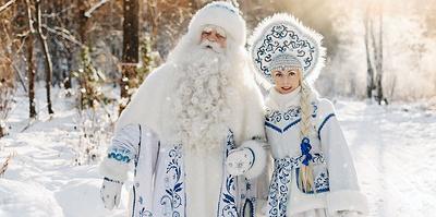 Вере в чудо возраст не помеха. Как на Байкале помогают попасть в сказку