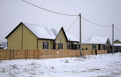 В Омской области завершили программу расселения людей из временного жилья