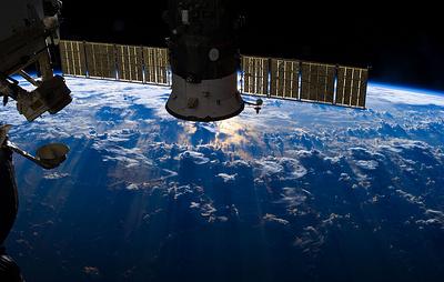 Экипаж РФ на МКС назвал сотрудничество в космосе ярким примером международного единения