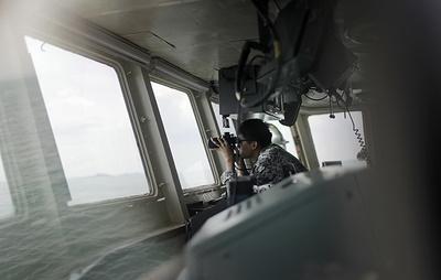 СМИ: танкер под российским флагом столкнулся в Черном море с рыболовецкой лодкой