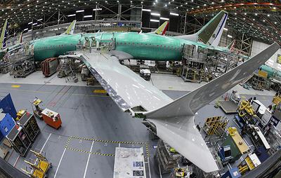 NYT: у сотрудников Boeing были сомнения в надежности лайнеров 737 MAX до первой катастрофы