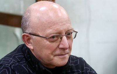 Военный суд приговорил генерала Чваркова к трем годам колонии условно