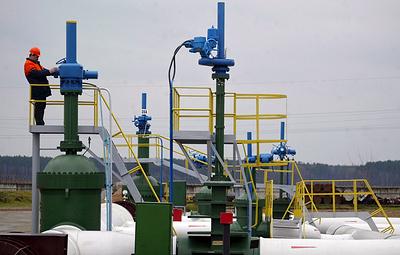Белоруссия ввела экологический налог на транзит нефти по своей территории