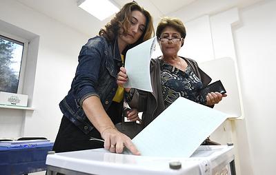 ЦИК Абхазии огласит дату повторных выборов президента в первой половине дня 13 января