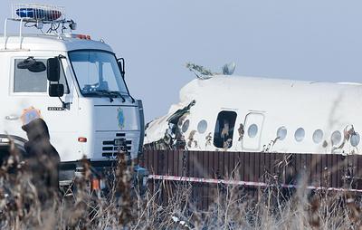 Специалисты МАК завершили расшифровку бортовых самописцев самолета Bek Air