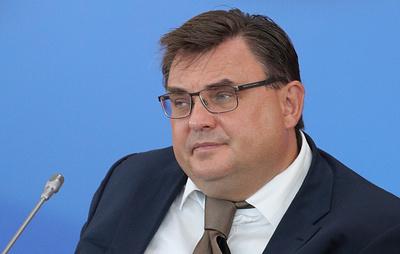 """Чуйченко: проделано две трети работы по отмене актов по """"регуляторной гильотине"""""""
