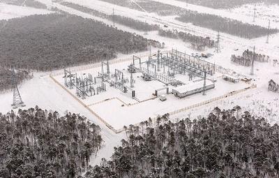 """""""Роснефть"""" реализовала масштабный проект по энергоснабжению Уватской группы месторождений"""