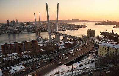 Цхинвал и Владивосток планируют стать городами-побратимами