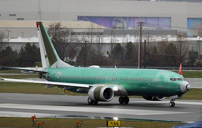 Bloomberg: Boeing убедила Lion Air, что пилотам 737 MAX не нужна дополнительная подготовка