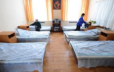 В Находке открылся дом дневного пребывания для пожилых