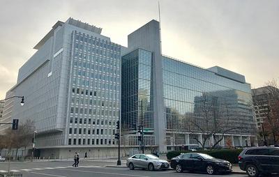 Как Всемирный банк оценивает уровень бедности