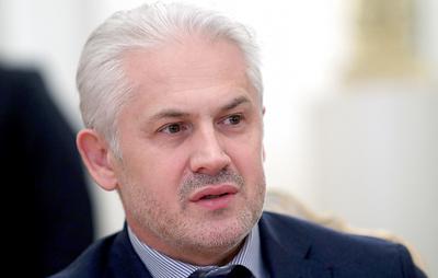 Кадыров назначил Хучиева и.о. главы Чечни