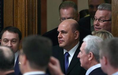 Фракции Госдумы на встрече с Мишустиным критиковали работу Топилина и Мединского