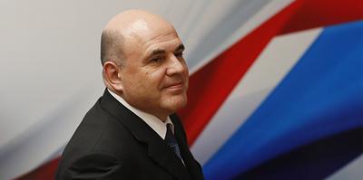 Что заявил Михаил Мишустин на встречах с фракциями Госдумы