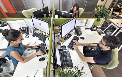 Якутия планирует к 2024 году увеличить до 10 тыс. число работников в IT-отрасли