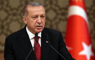 Турция направляет в Ливию военных для поддержки Правительства национального согласия