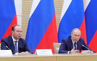 Путин отметил, что ЕСПЧ иногда принимает неправовые решения в отношении России