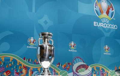 РФС: спекулянты получили около 10% кодов доступа к билетам на Евро-2020