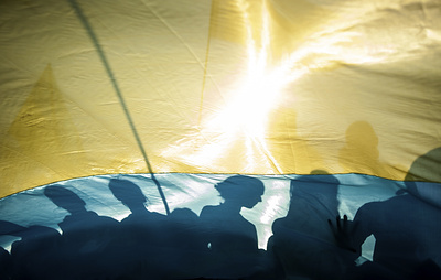 Стратегия нацбезопасности Украины предполагает меры по снижению напряженности с РФ