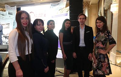 Сотрудники ТАСС стали лауреатами премий в области журналистики
