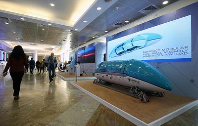 СМИ: Индия останавливает проект создания скоростной системы Hyperloop