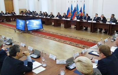 Володин: закон о защите и поощрении инвестиций может привлечь 33 трлн рублей
