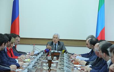 В Дагестане в 2020 году на дороги региона направят 1,2 млрд рублей транспортного налога