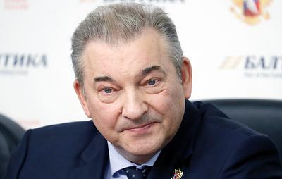 Третьяк: IIHF примет участие в споре между WADA и РУСАДА в качестве третьей стороны