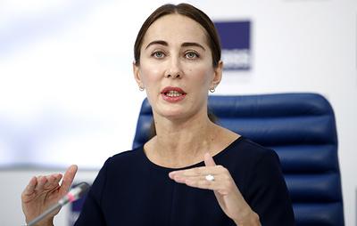 Пахноцкая: Британское антидопинговое агентство должно незамедлительно передать пробы Фары